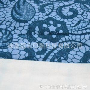 供应珠海数码印花印唛 涤纶数码印花 匹布印花 T恤数码印花 棉布印花