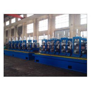 供应文德优质高频焊管机组生产线设备