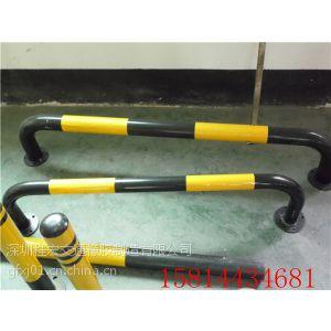 供应地桩|路桩挡车柱的定做要求和生产工期是多少天?