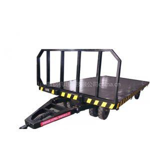 供应享誉全国 高效率拖车工具 平板拖车