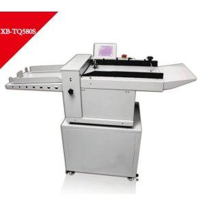 供应自动压痕机 上海香宝XB-TQ580S全自动压痕机
