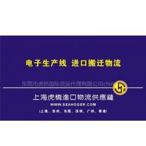 供应东莞二手纺织设备/纺织机/自动络筒机/电脑横机/纺纱机进口代理