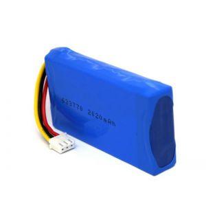 供应本安RFID设备锰酸锂电池、化工本安防爆电池、煤矿手机电池