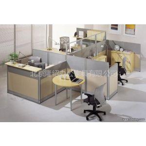 供应北京上下床批发北京经理桌椅定做 办公家具厂家直销