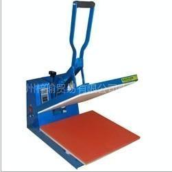 供应平板式烫画机、热升华转印机、热转印机