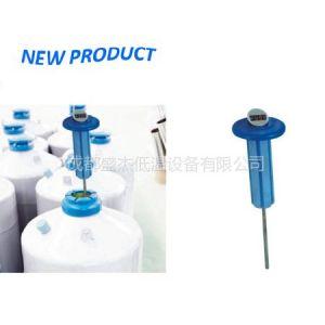 供应智能液氮生物容器物联网瓶塞,液氮罐瓶塞
