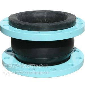 供应黑龙江哈尔滨橡胶接头避震喉也成软连接