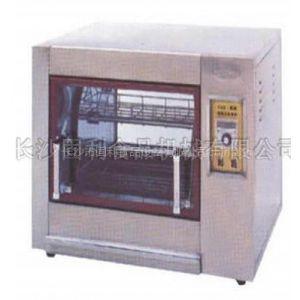 供应湖南长沙YXD-266 旋转式电烤炉(烤鸭炉)
