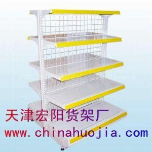 供应天津宏阳背板超市货架商超货架
