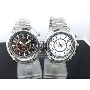 供应男女装石英品牌手表 外贸爆款男士手表 休闲手表