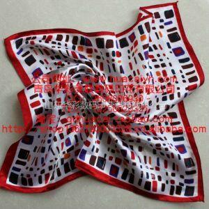 供应青岛印花厂丝绸热升华转移印花 丝绸数码印花加工价格 专业匹布印花厂印花