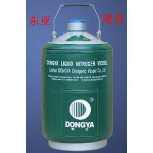 供应YDS-15B-50液氮罐 乐山东亚YDS(B)系列生物储存运输两用容器
