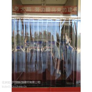 供应PVC塑料软门帘/透明门帘/冷库门帘/空调挡风门帘 1.2MM厚 18601212630