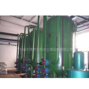 新型纯净水处理设备、半导体工业用纯水