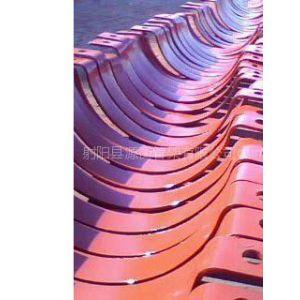 厂家直销供应专业生产源衡基准型双螺栓管夹,射阳源衡做工精良且耐用