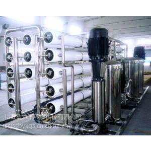供应工业中水回用设备、工业污水处理设备