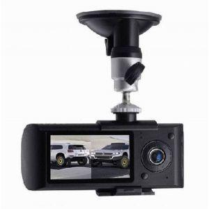 供应供应SV-X3000双摄像头广角行驶记录仪