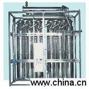 供应LD 型系列列管式多效蒸馏水机 Ld300型