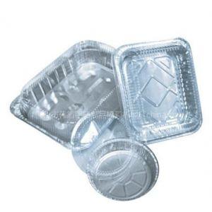 供应航空铝箔保温盒、煲仔饭专用铝箔餐具、航空外卖铝箔煲