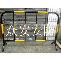 供应厂家直销深圳驰路安牌1000*1500交通铁马