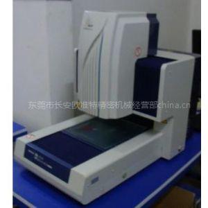 供应中古二手全自动QV影像测量仪_二手三丰高精度影像三次元QV-250ELF