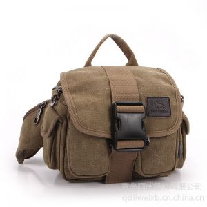 青岛腰包厂家 时尚腰包定做 尼龙腰包订购 运动腰包供应商