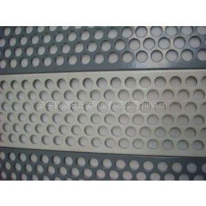 供应唐山冲孔网/长圆孔冲孔网、六角形孔冲孔网、
