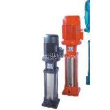 供应GDL型立式多级离心泵 多级管道泵