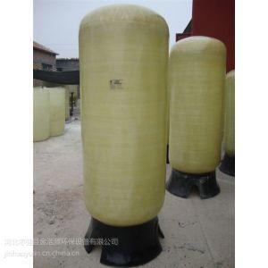 供应浙江杭州玻璃钢罐,水处理玻璃钢罐