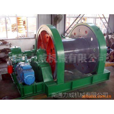 供应JZ型凿井绞车(图)