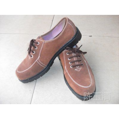 厂家批发 休闲劳保鞋 工作鞋劳保鞋电焊工作鞋 防静电劳保鞋
