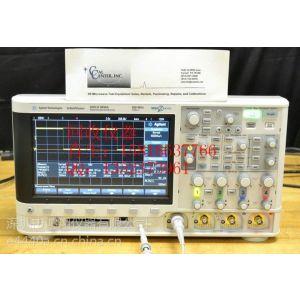 供应长期高价回收MSOX3052A,MSOX3052A安捷伦示波器