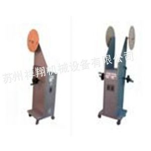 供应感应式单轴端子收料机,双轴端子收料机—苏州祥翔机械设备有限公司