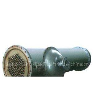 供应冷凝器山东龙兴化工机械集团有限公司