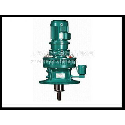 干燥机配件摆线针轮减速机XLD95