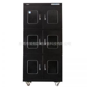 厂家供应防潮箱AK-1400 湿度20-60%RH  超低湿IC电子防潮箱 精密仪器箱