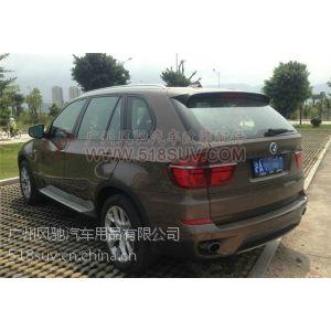 供应宝马X5行李架,X5车顶架,广州X5行李架专业安装