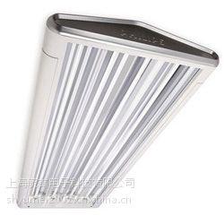 供应飞利浦TPS550 2xTL5-54W HFP高天棚灯具