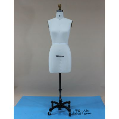 供应新款国标全身板房模特 女装板房模特 男装板房模特