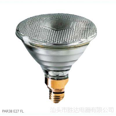 Philips飞利浦 Spotone PAR38厚玻璃PAR38射灯80W120W