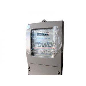供应DTS(X)103 三相电子式有无功组合电能表