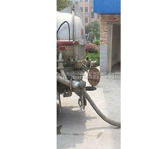 供应东莞市管道疏通 化粪池清理 疏通下水道地漏