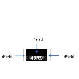 供应AR高精度薄膜贴片电阻