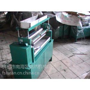 供应广州深圳苏州宁波纸品上面过胶涂胶机厂家直销批发招商