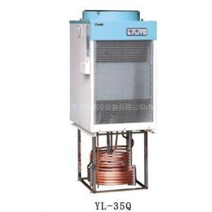供应1.5P浸入式油冷机-液压站油温冷却专用