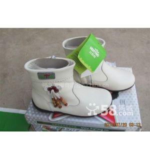供应大品牌专柜正品库存童鞋、童靴、超低价出售均价12元