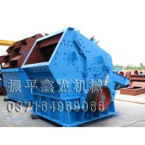 供应供应西宁市煤矿设备反击破价格,煤矿破碎设备报价
