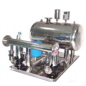 供应龙派无负压供水设备报价及作用