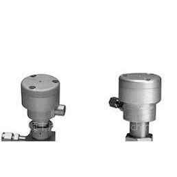 供应BQJ-2气动波纹管截止阀 BQJ气动波纹管截止阀