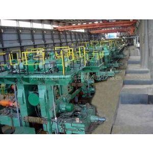 供应西藏拉萨轧钢设备-型钢生产线